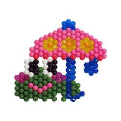 Frosk og paraply