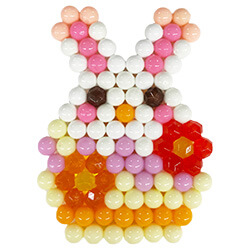 Bunny egg(white)
