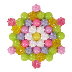 Colorful Ornament