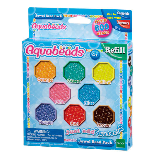 Jewel Bead Pack