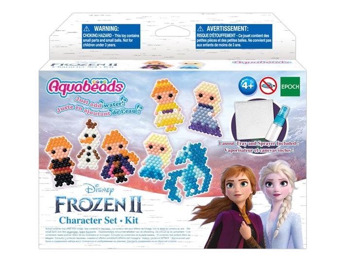 Frozen II Character Set