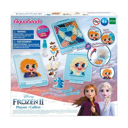 Frozen II Playset