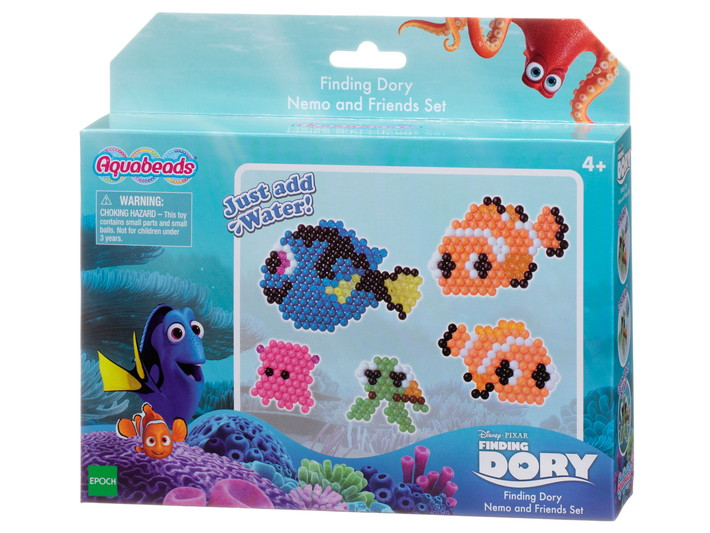 Finding Dory Nemo & Friends Set