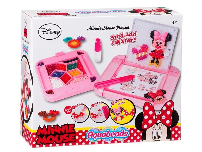 Disney's Minnie Mouse Playset