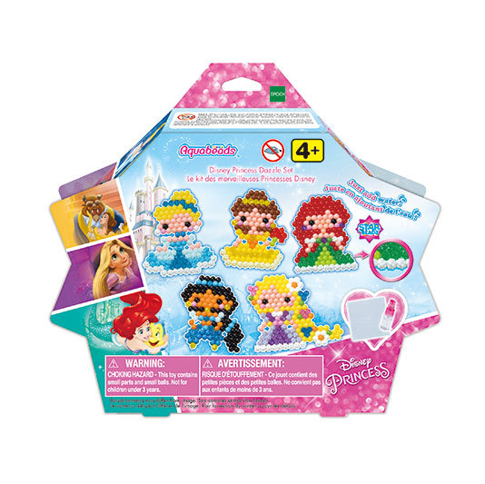 Disney Princess Dazzle Set