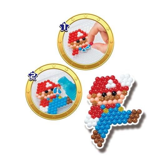 Creation Cube - Super Mario